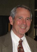 Donald R. Paul