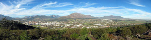 Stellenboschview